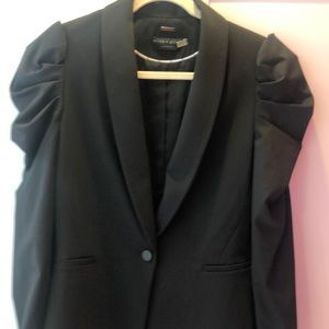 Brand new without tags blazer
